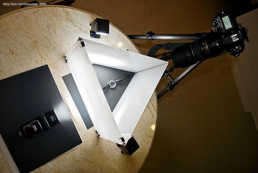 самодельный свет для фотографии диапазон ячеек