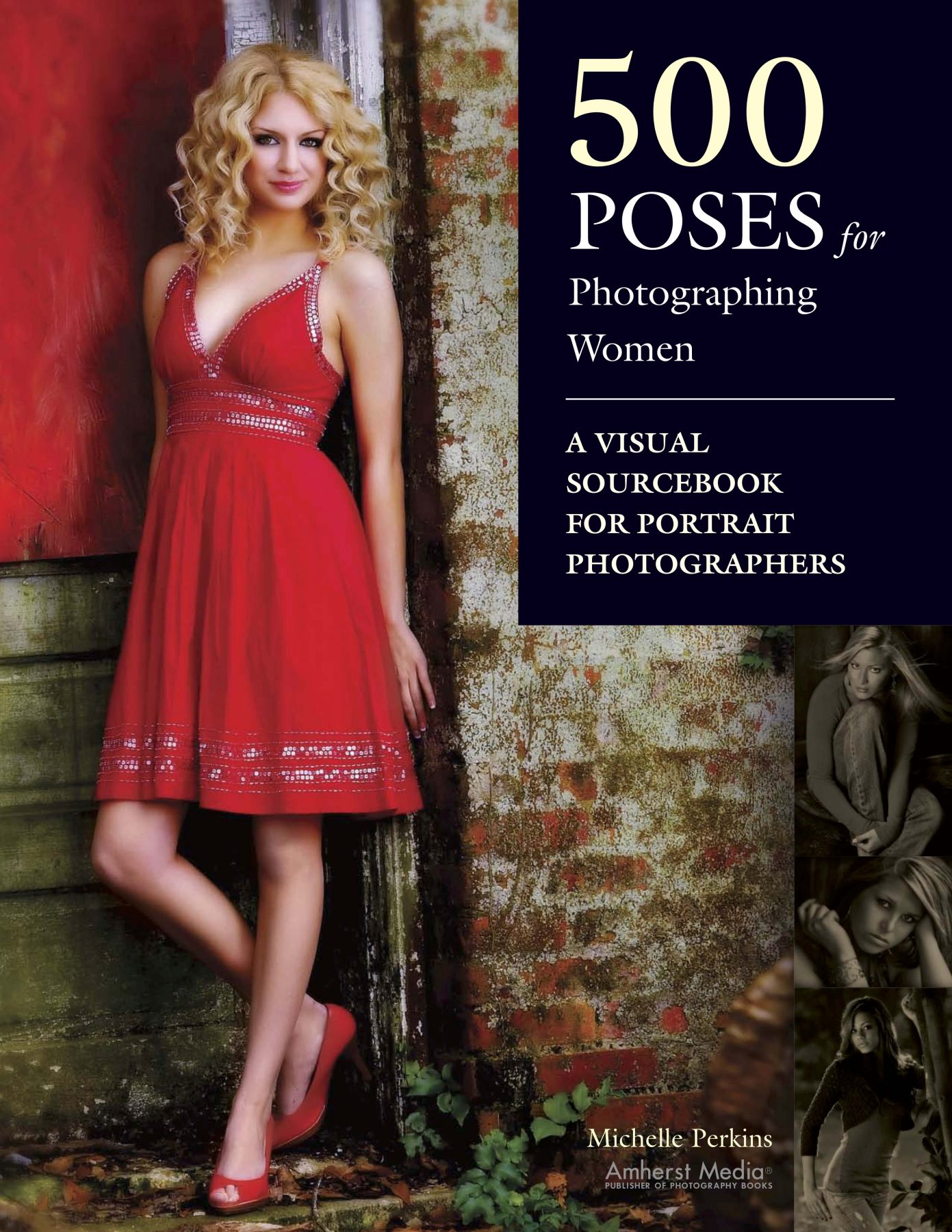 500 поз для фотографий женщин pdf